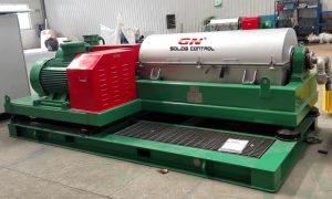 big-bowl-centrifuge & dewatering